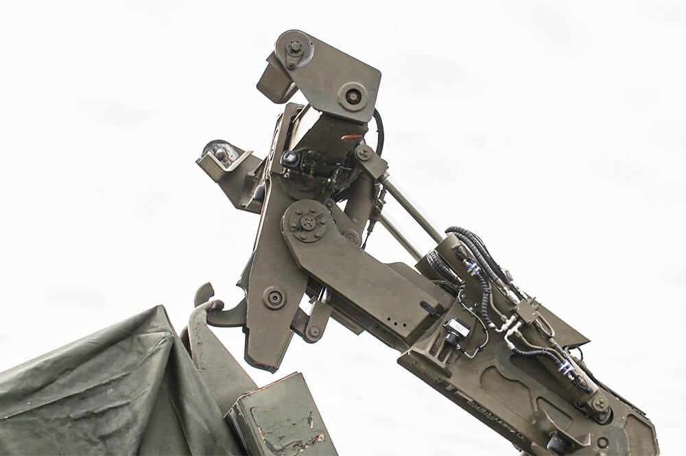 Supashock Defence Technologies ALHS Hook Loader